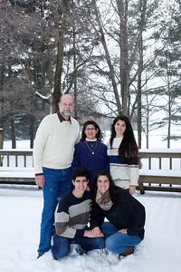 Hawkins Family-1
