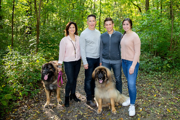 Liebross - Family
