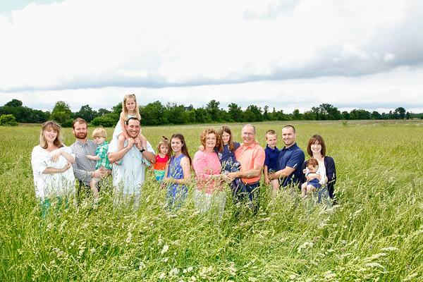 Orahood - Extended Family