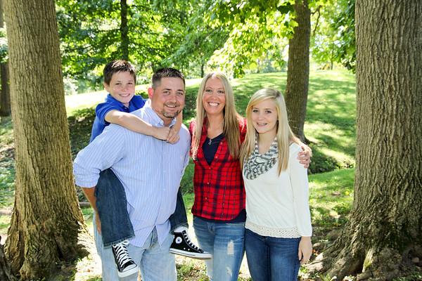Woodward - Family