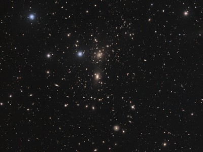 Abell 1656 Coma Cluster
