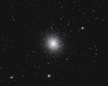 Messier 13 The Great Globular Cluster in Hercules