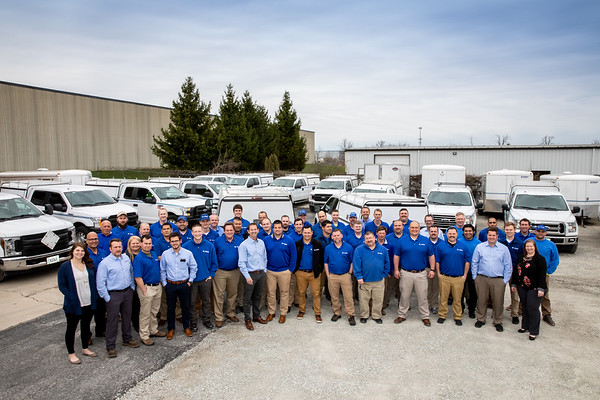 Fumigation Service and Supply - Business Photography 2019