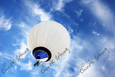 UNMANNED BALLOON