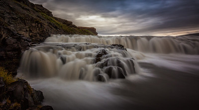 Gulfoss Tumble
