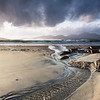 Early evening at Traigh Rosamol, Luskentyre, West Harris