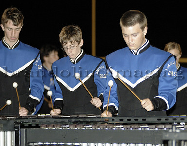 This image was used in the 2007-2008 Lincoln-Way East School Yearbook. It was taken on September 21st, 2007 at the Lincoln-Way East Homecoming Football Game.