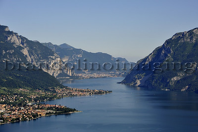 This image is displayed in the Student Services Office of Lincoln-Way North High School. It was taken on Lake Como, Italy during my June 2008 trip to Europe.