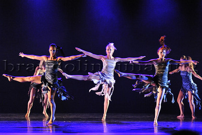 This image was used by The Broadway Dance Center, Coal City, Illinois, and The On Broadway Dancers for their 2011 Brochure and Promotion Card. It was taken during their 24th Annual Recital Performance