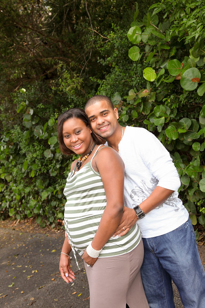 Cantave - Maternity