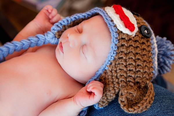 Myers - Newborn