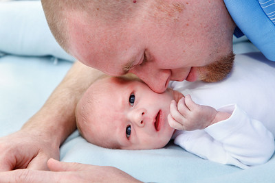 Isaiah Newborn -8