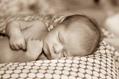 Isaiah Newborn -45