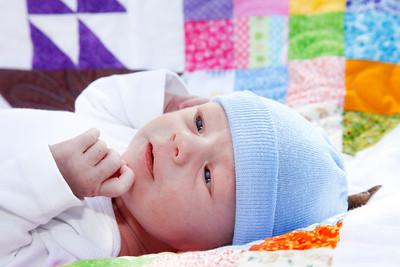 Isaiah Newborn -20