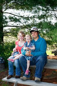 Peyton Family-6