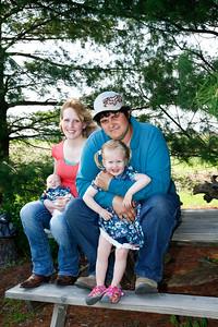 Peyton Family-8