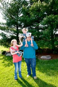 Peyton Family-27