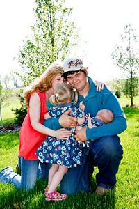 Peyton Family-33