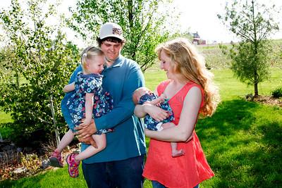 Peyton Family-45