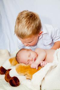 Bode Newborn-4316