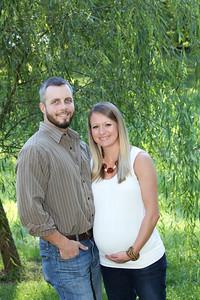 Wilson Pregnancy-3