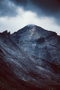 Pagoda Peak - September