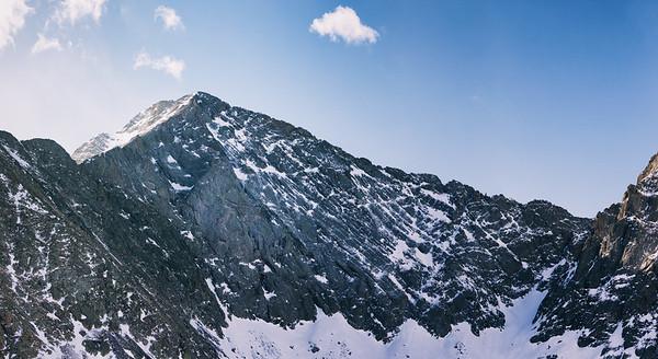 Milwaukee Peak
