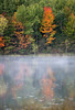 Thornton Lake:  Hiawatha National Forest - U.P. of Michigan