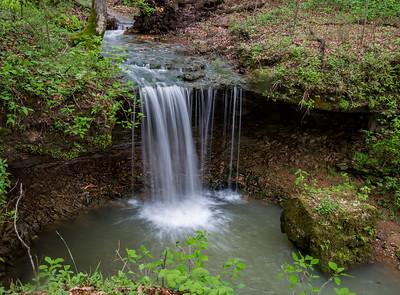 Calli Waterfall