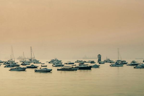 Dolphin Point Lighthouse
