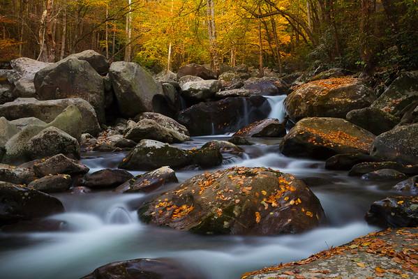 Greenbriar, Tennessee