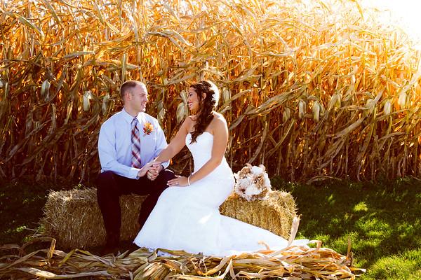 Hartley - Newly Weds