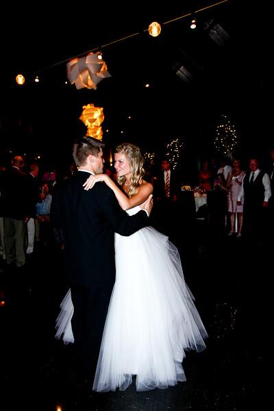 Vanderbosch - First Dance