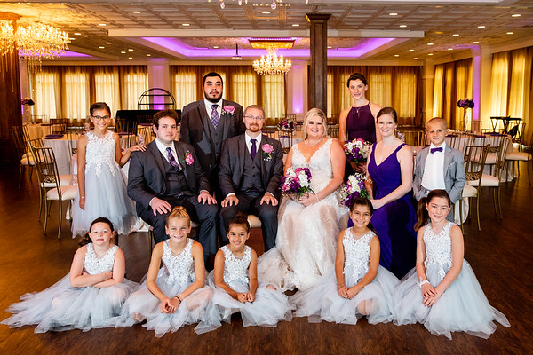 Roeder - Wedding Party