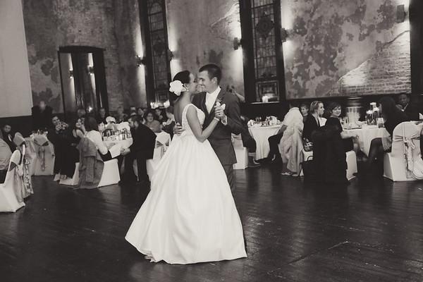 Hill - First Dance