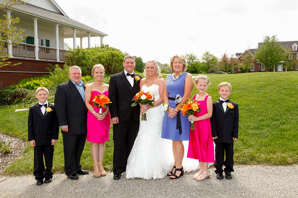 Knecht - Family and Friends