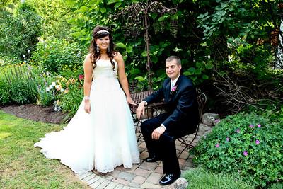 Joshua and Christina-945