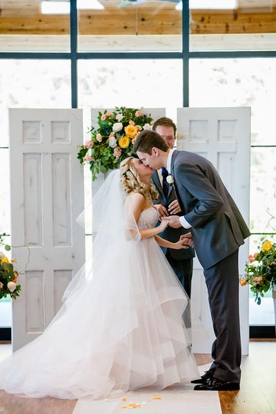 Hartley - Ceremony