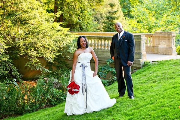 Johnson - Wedding Attire