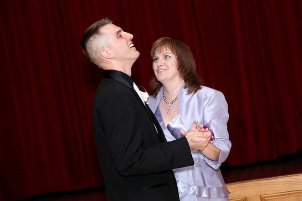 Graham - Parent Dances