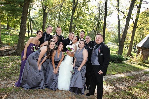 Graham - Wedding Party