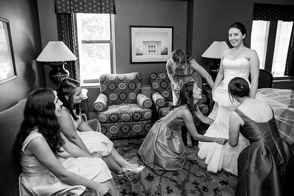 Hewitt - Ladies Preparation