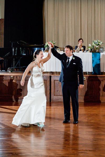 Hewitt - Parent Dances