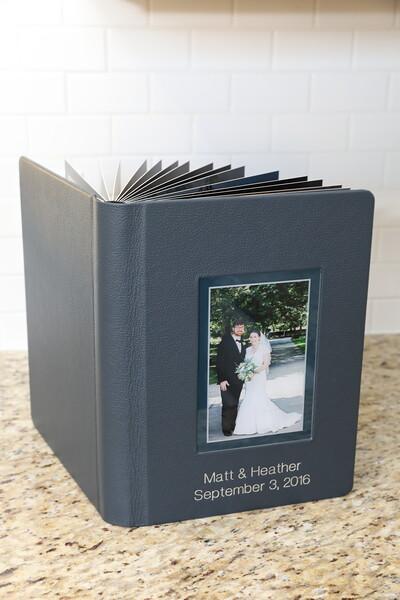Hewitt - Wedding Album
