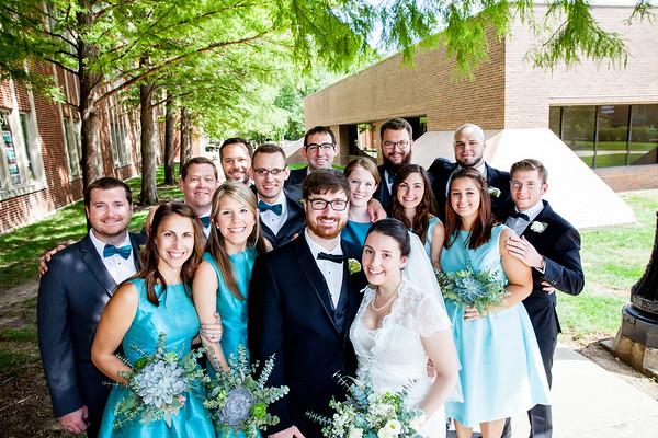 Hewitt - Wedding Party