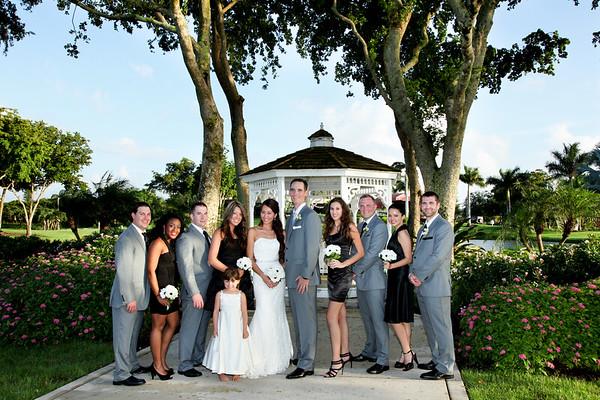 Telega - Wedding Party
