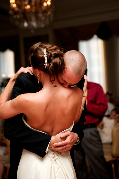 Pattee - First Dance
