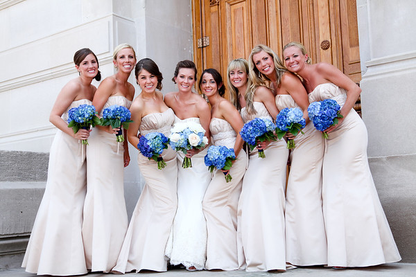 Pattee - Wedding Party