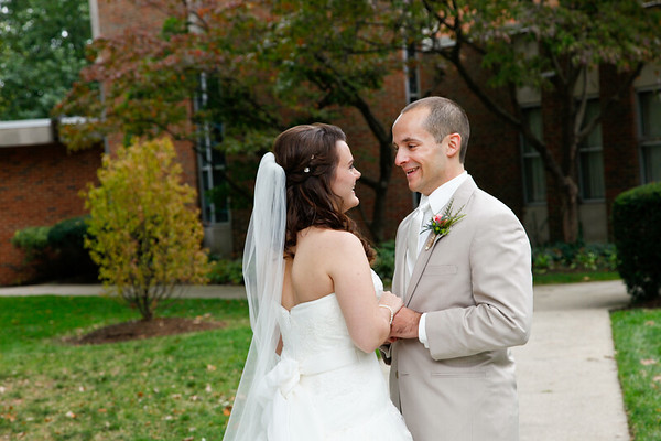 Christenson - Couples First Look