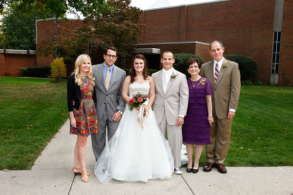 Christenson - Family and Friends